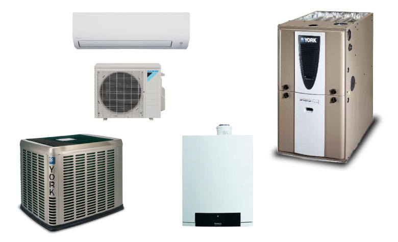 We are heating service, repair and installation experts!