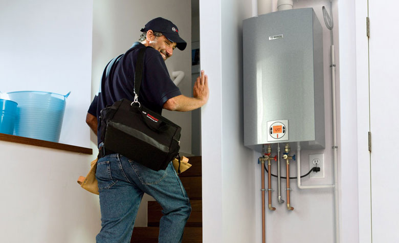 Totally Tankless is ready to get your heating, cooling, or water heating systems back up to speed! Call us today!