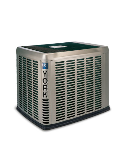 York air conditioners are efficient heating systems